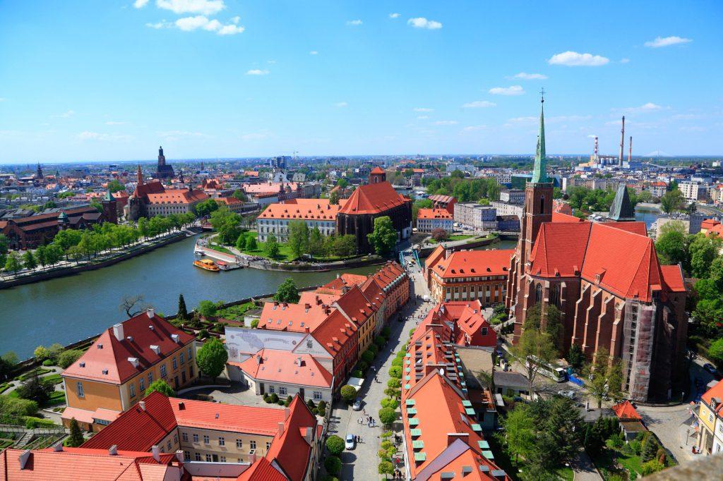 I tour della Polonia 2